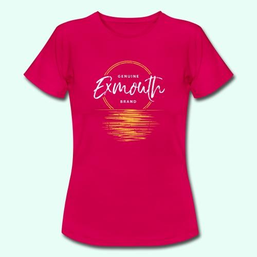 Ladies Standard T-Shirt - Women's T-Shirt