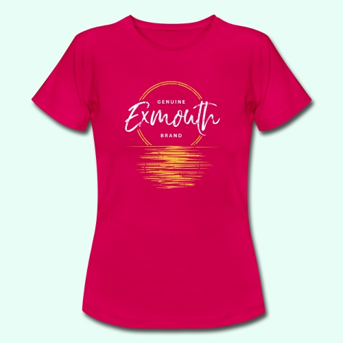 Ladies Standard T-Shirt - Women's T-Shirt