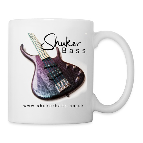 Shuker Bass UberMug - Mug