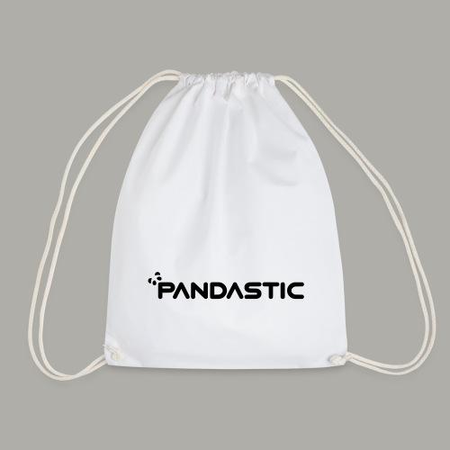Pandastic Crew Bag - Turnbeutel