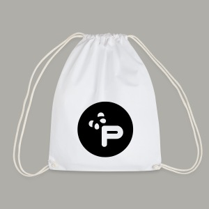 Pandastic Bag White - Turnbeutel
