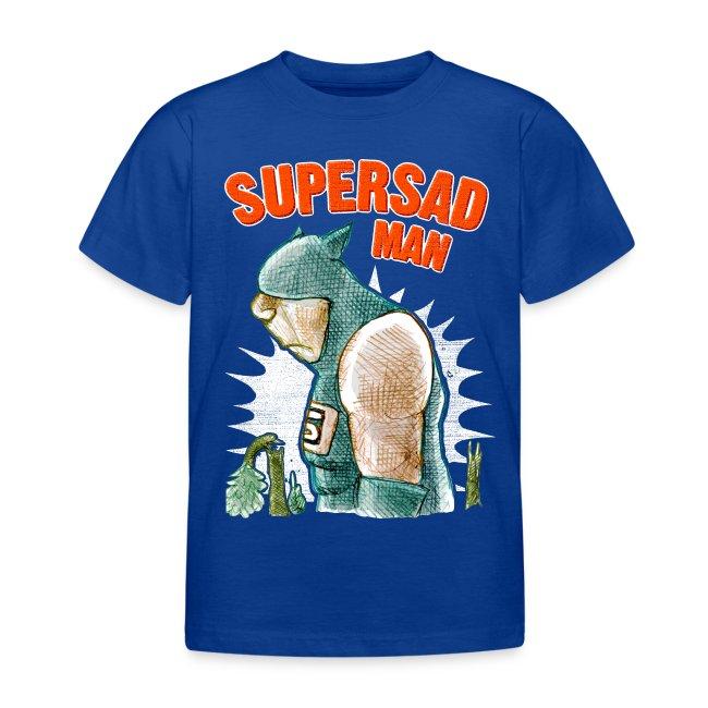 SUPER SAD MAN