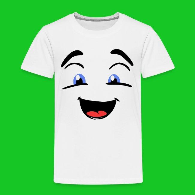Spookje kinder t-shirt