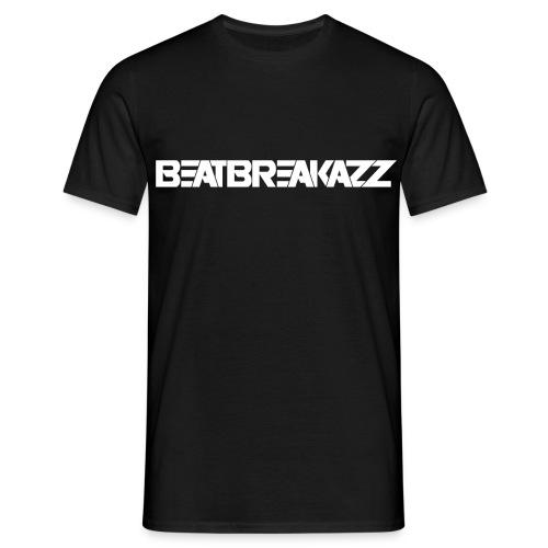 Beatbreakazz Shirt - Männer T-Shirt