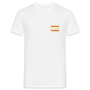 Ticket - Men's T-Shirt