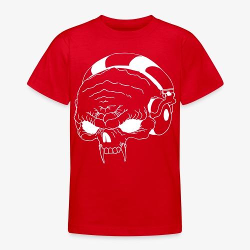 PN teinien paita (myös selkäpainatus) - Teenage T-Shirt