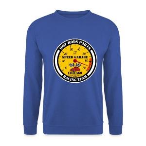 Hot Rods Parts - Men's Sweatshirt