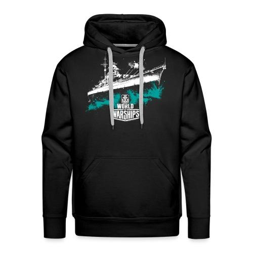 Ship Collection - Hoodie - Men's Premium Hoodie