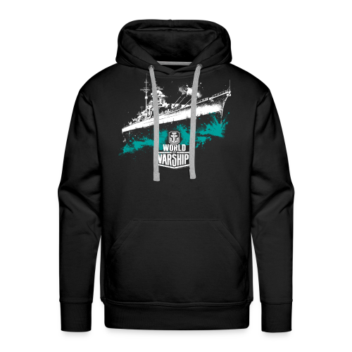 Ship Collection - Hoodie - Men's Premium Hoodie