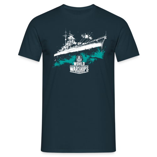 Ship Collection - Men's T-Shirt - Men's T-Shirt