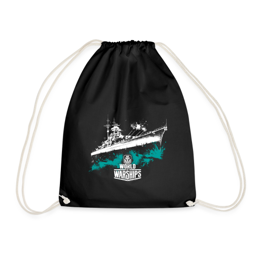 Ship Collection - Gym Bag - Drawstring Bag