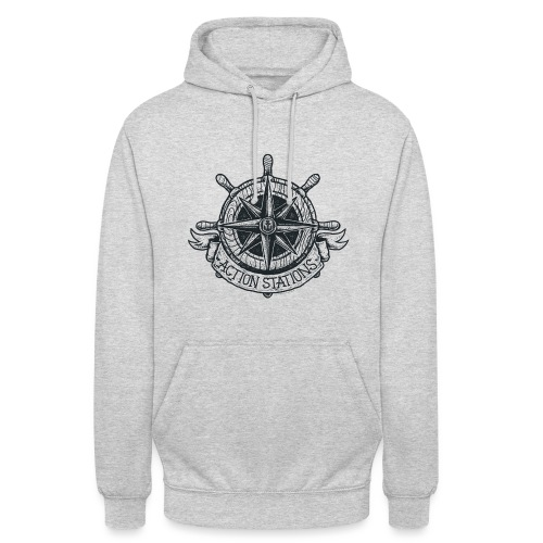 Wheel Collection - Hoodie - Unisex Hoodie