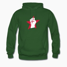 Green fist faust Jumpers