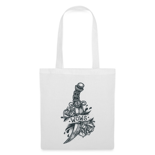 Knife Collection - Bag - Tote Bag