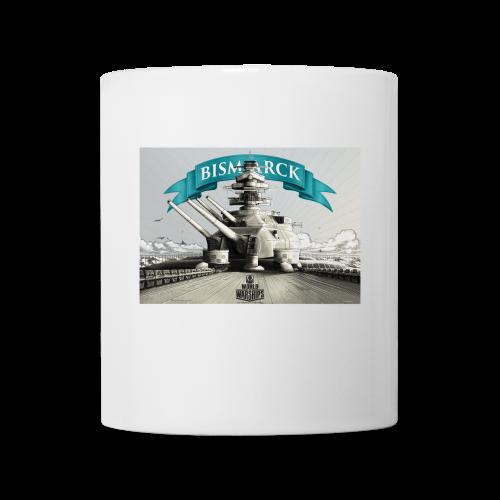 Bismarck Collection - Mug - Mug