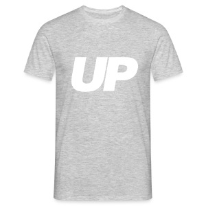 UP Logo  - Men's T-Shirt