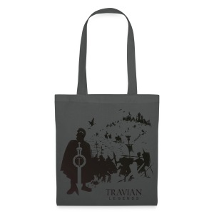 Legends Bag Black - Tote Bag