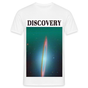 BTI Discovery - Men's T-Shirt