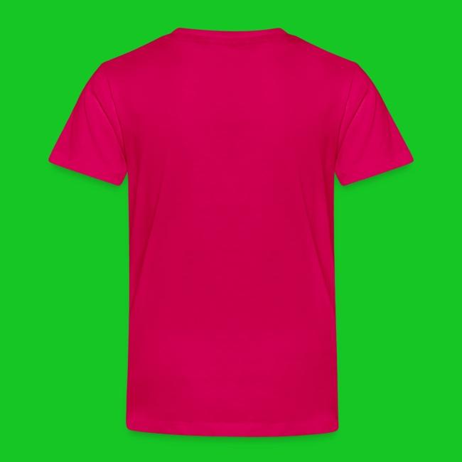 Lammetje kinder t-shirt