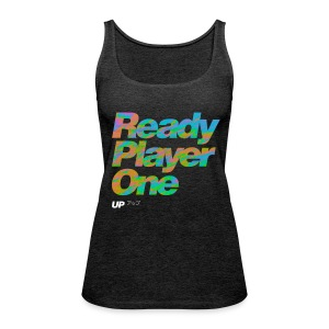UP RPO  - Women's Premium Tank Top