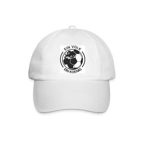 Cap Logo - Baseballkappe