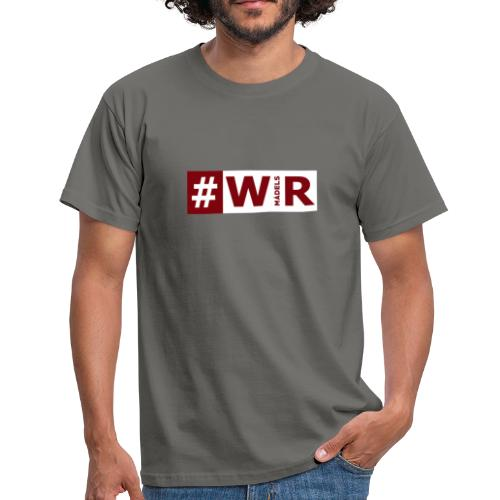 Wir Mädels (Männer T-Shirt) - Männer T-Shirt
