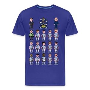 1997/98 Great Escape T-shirt - Men's Premium T-Shirt