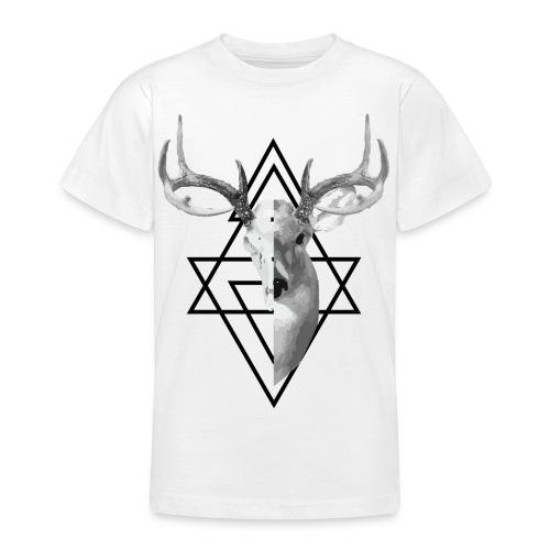 Deer - Nuorten t-paita