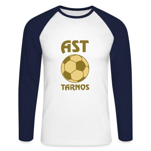 AST 70v - T-shirt baseball manches longues Homme