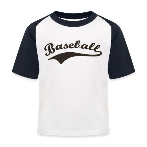 Baseball - Kinder Baseball T-Shirt