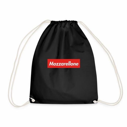 Sacca Mozzarellone - Sacca sportiva