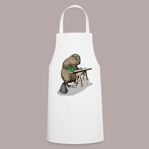 Beaver Carpenter - Cooking Apron