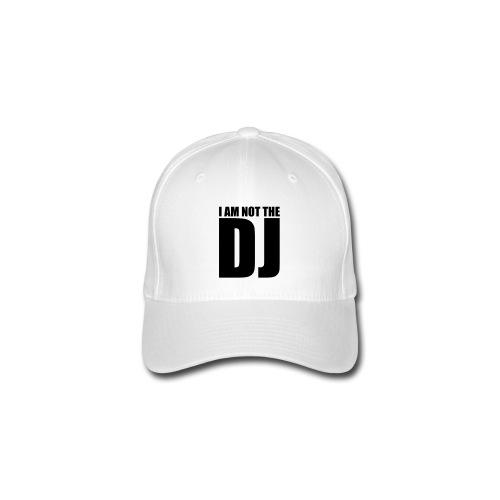 Czapka DJ - Czapka z daszkiem flexfit