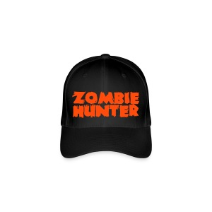 Zombie Hunter Keps - Flexfit Baseball Cap