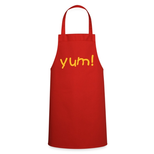 Yum apron - Cooking Apron