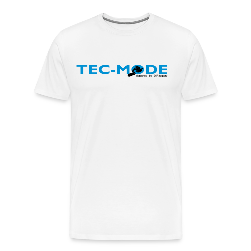 Tec-Mode (Unisex) - Farbvorschlag! - Männer Premium T-Shirt