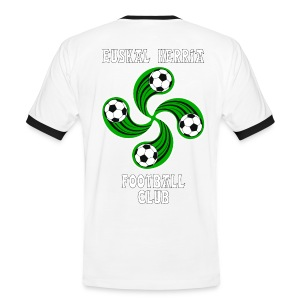 Basque football club - Men's Ringer Shirt