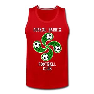 Basque football club - Men's Premium Tank Top