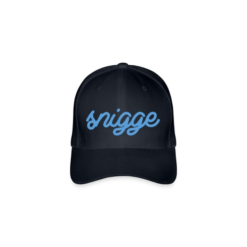 snigge GolfCap - Flexfit Baseballkappe