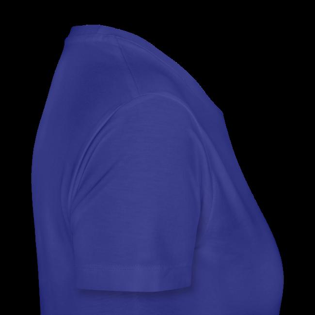 """Frauen T-Shirt """"LeGEndär 1904"""" - königsblau"""