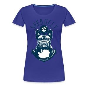 See-Bully - Frauen Premium T-Shirt