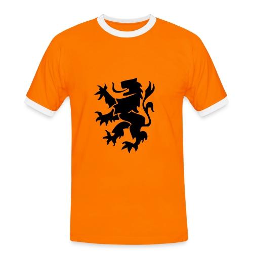 Cruyff - T-shirt contrasté Homme