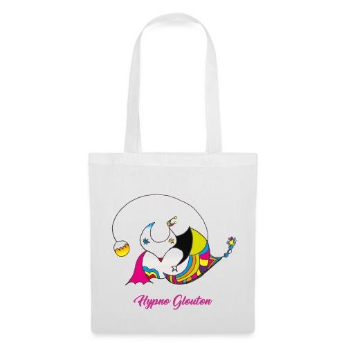 Sac en tissu - Hypno Glouton - Tote Bag