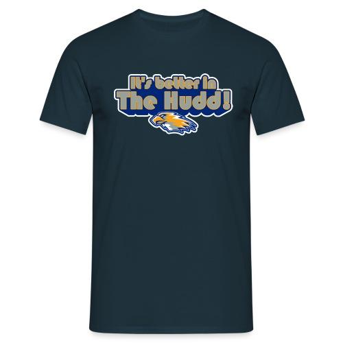 Mens Retro Tee - Men's T-Shirt