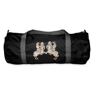 Rossfechten väska - Sportväska