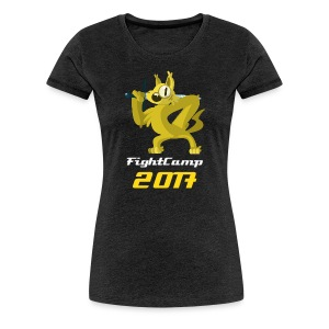 FightCamp Women's T Shirt - Women's Premium T-Shirt