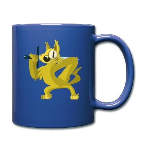 FightCamp Mug - Full Colour Mug
