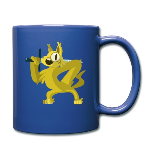 FightCamp Mug - Full Colour Mug