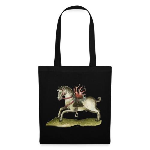 Talhoffer horse - Tygväska