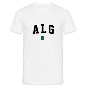 ALG - ALGERIA - T-shirt Homme